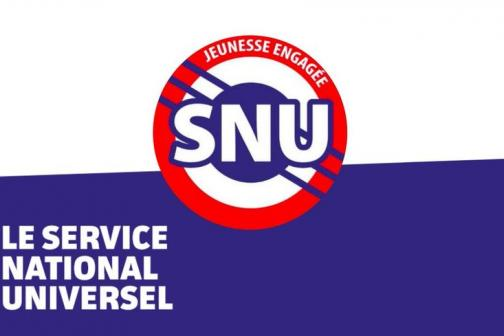 SERVICE NATIONAL UNIVERSEL - Recrutement 2021